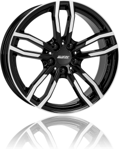 ALUTEC Drive Diamond Black