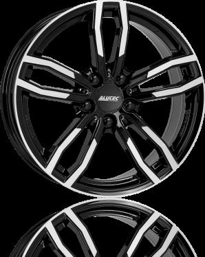 ALUTEC Drive Diamond Black