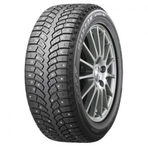 Bridgestone Blizzak SPIKE-01 Tarjous! 215/60-17 T