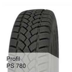 Collins/profile Prof Ps 780 165/65-14 T