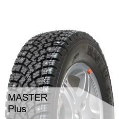 MASTER Plus 165/70-13 Q