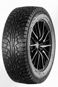WOLF TYRES Wolf Nord Stud 195/65-15 T