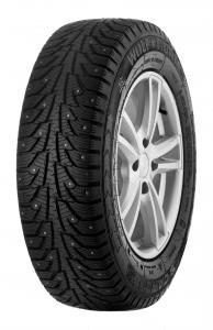WOLF TYRES Nord Cargo Stud 215/70-15 Q