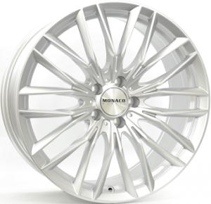 MONACO GP2 Silver