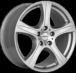 RONAL R55 SUV Crystal Silver