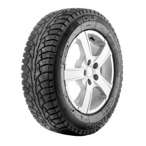 WOLF TYRES Wolf Nord 195/65-15 T