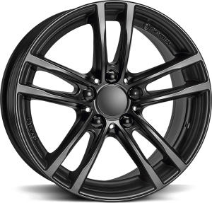 RIAL X10X Racing Black