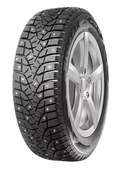 Bridgestone BLIZZAK SPIKE-02 245/40-18 T
