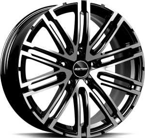 GMP Targa Black Diamond