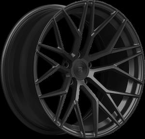 R-Series R9 Satin Black