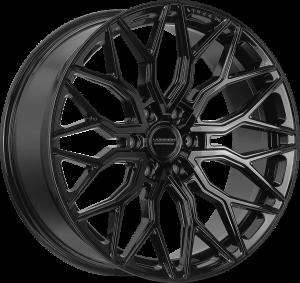Vossen HF63 Gloss Black