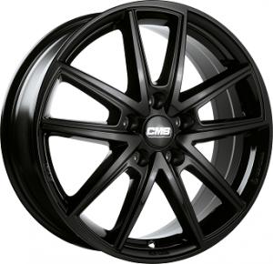 CMS C30 Gloss Black