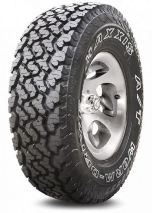 Maxxis WORM-DRIVE AT980E 255/70-16 Q